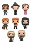 Harry Potter Funko POP Set 3