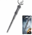 Harry's Wand Keychain