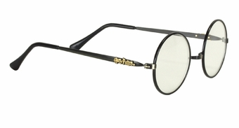 Harry Potter: Harry's Wire Glasses