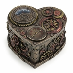 Heart Gauge Trinket Box