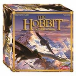 The Hobbit: Defeat of Smaug Board Game