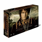 The Hobbit: Unexpected Journey Deck Building Game