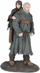 Hodor & Bran Figure: Game of Thrones