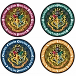 Hogwarts House Coasters