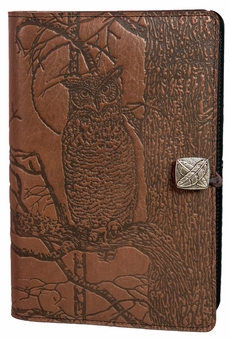 Horned Owl Journal