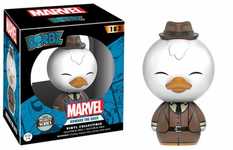 Howard the Duck Funko Dorbz