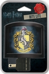 Hufflpuff Night Light