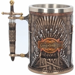 Iron Throne Tankard: Game of Thrones