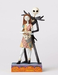 Jack & Sally Nightmare Before Christmas