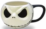 Jack Skellington Head Mug