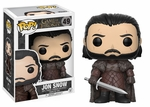 POP Game of Thrones Battle Jon Snow