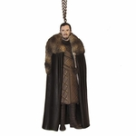 Game of Thrones Jon Snow Ornament
