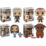 Labyrinth POP Set