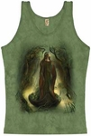 Lady Avalon Tank Top