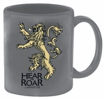 Lannister Coffee Mug: Game of Thrones