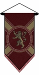 Lannister Felt Banner - Game of Thrones