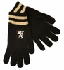 Game of Thrones Lannister Gloves - Officially Licensed