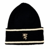 Game of Thrones Lannister Beanie Winter Hat - Officially Licensed