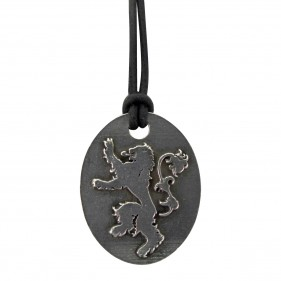 Lannister Pendant - Game of Thrones
