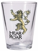Lannister Shot Glass: Game of Thrones