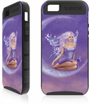 Lavender Moon Fairy iPhone 5 Case