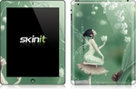 Lily of the Valley iPad (3rd/4th Gen) Skin