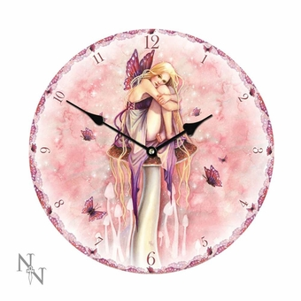 Littlest Fairy Clock