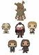Lord of the Rings PoP Figurine Set 2