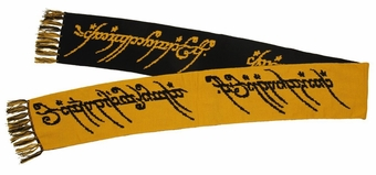 Lord of the Rings Scarf
