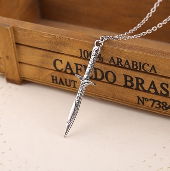 Lord of the Rings Sting Necklace