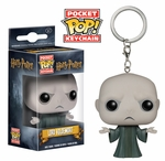 Lord Voldemort POP Keychain