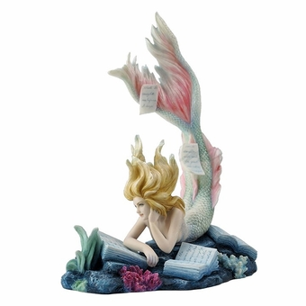 Lost Books Mermaid