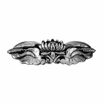 Lotus Hairclip