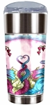 Love Dragons Travel Mug