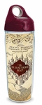 Marauder's Map Water Bottle