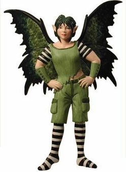 Marcus Diva Fairy Ornament