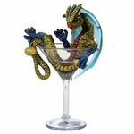 Martini Dragon