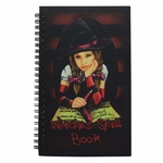 Matilda Witch Journal