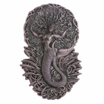 Mermaid Aine Plaque