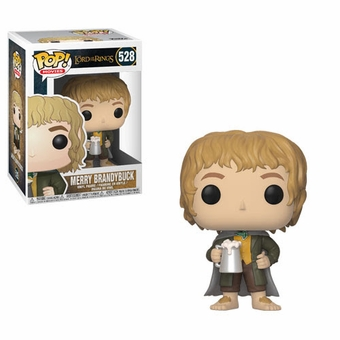Merry Brandybuck PoP Figurine