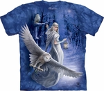 Midnight Messenger T-Shirt