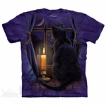 Midnight Vigil T-Shirt