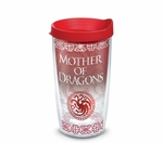 Game of Thrones Mother of Dragons Tumbler