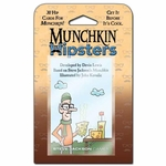 Munchkin - Hipsters