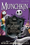 Munchkin - The Nightmare Before Christmas