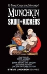 Munchkin - Skullkickers Booster Pack
