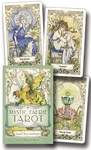 Mystic Fairy Tarot Card Deck