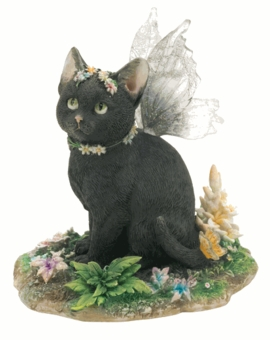 Mystique Fairy Cat
