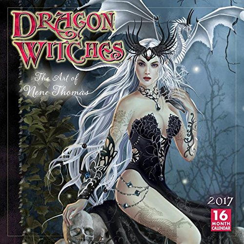 Dragons and witches