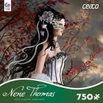 Nene Thomas Puzzle: Aveliad Autumn (750 pcs)